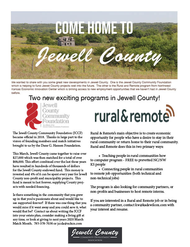 67101d94e253d Welcome to the Simple Life | Jewell County